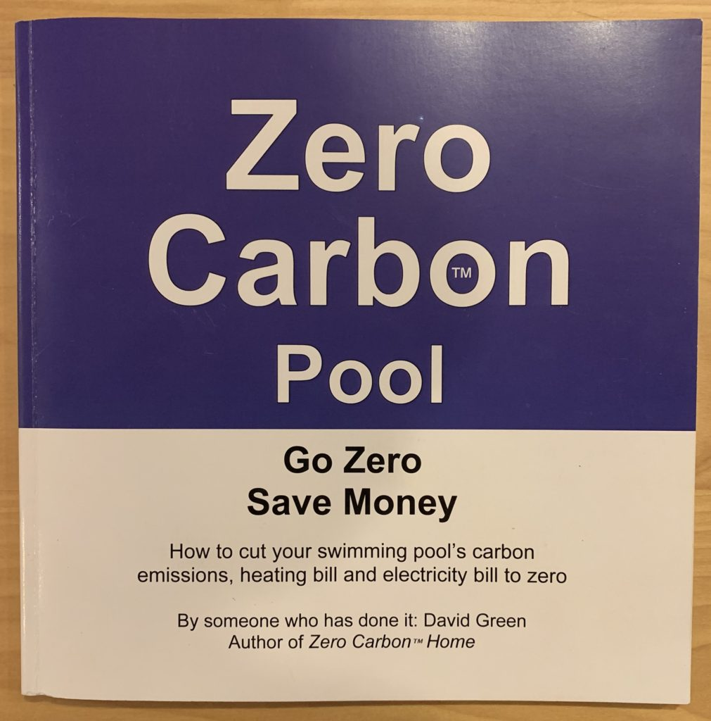How to cut your swimming pool's carbon emissions, heating bill and electricity bill to zero